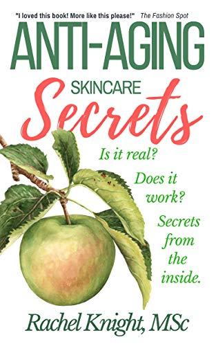 51Y7CKTkTDL - Anti-Aging Skincare Secrets