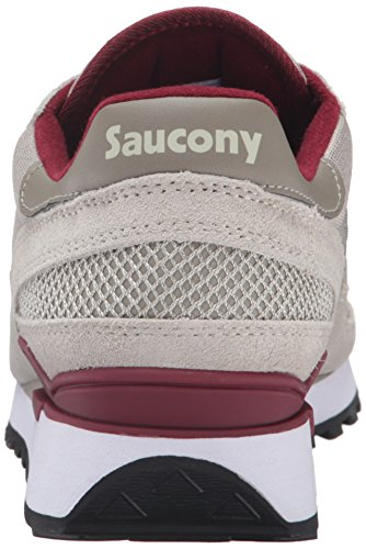 Saucony Shadow Original, Color: Lt Tan, Size: 37 EU (5 US / 4 UK)