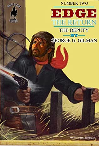 book cover of The Deputy