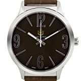Louis Richard Durham Men's Watch