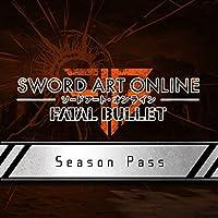Sword Art Online: Fatal Bullet: Season Pass - PS4 [Digital Code]