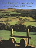 The English Landscape, Bill Bryson, 0670896802