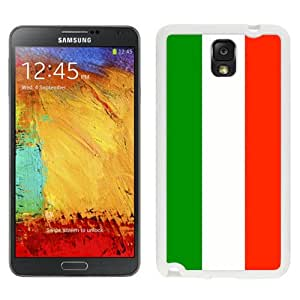 NEW Fashion Custom Designed Cover Case For Samsung Galaxy Note 3 N900A N900V N900P N900T Hungary Flag White Phone Case