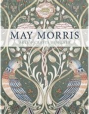May Morris: Arts & Crafts Designer