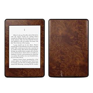 Kindle Paperwhite Skin Kit/Decal - Dark Burlwood (B009GU8MK0) | Amazon price tracker / tracking, Amazon price history charts, Amazon price watches, Amazon price drop alerts