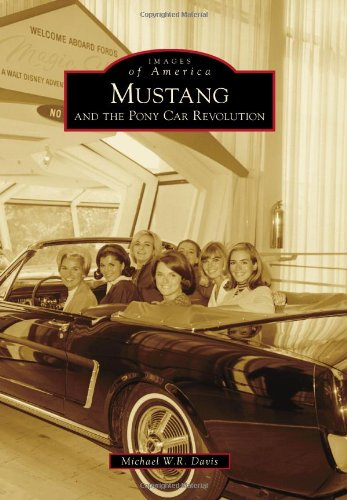 Mustang-and-the-Pony-Car-Revolution-Images-of-America