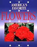 America's Favorite Flowers, David Swift, 0517218496