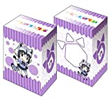Kemono Friends Raccoon Card Game Deck Box Case Holder V2 Vol.262