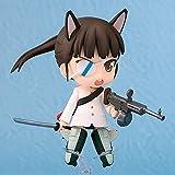 Phat! Strike Witches 2 Mio Sakamoto Nendoroid Action Figure