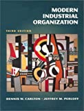 img - for Modern Industrial Organization (3rd Edition) book / textbook / text book