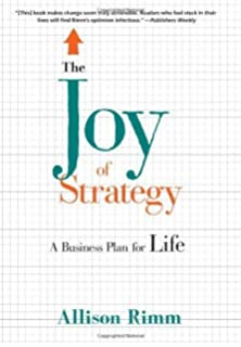 conventional strategic planning concepts