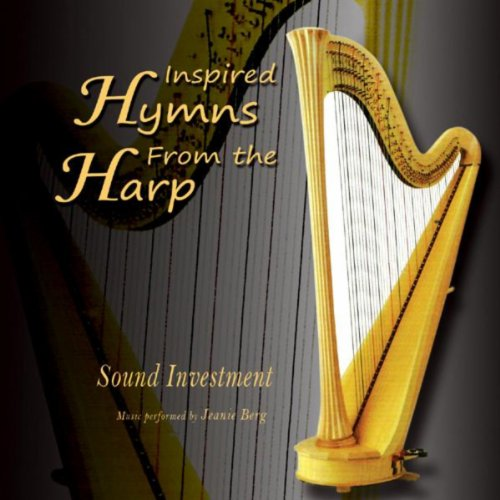 Inspired Hymns From The Harp