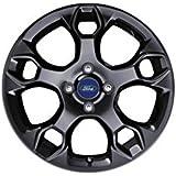 Silver 1812531 Ford GENUINE B-Max Alloy Wheel 17 x 6.5 5-Spoke Y Design