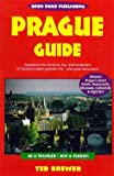Prague Guide, Ted Brewer, 1892975211