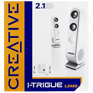 CREATIVE I-TRIGUE L3450 WINDOWS 7 DRIVER DOWNLOAD