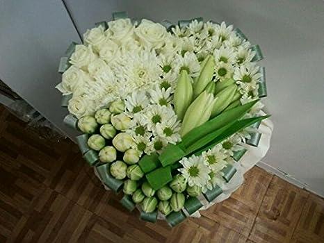 Rollo De Cinta De Papel De Floristry En Paquete De 6 Piezas Para Arreglos Florales y Florister/ía Todo Por Markat International.