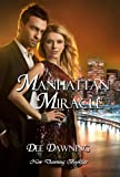 Free eBook - Manhattan Miracle