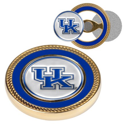 allenge Coin with Ball Markers (Set of 2) ()