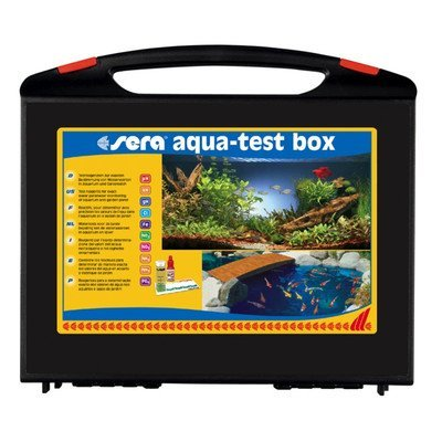 Aqua Test Freshwater Pet Supplies Online product image