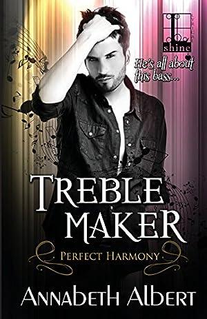 book cover of Treble Maker
