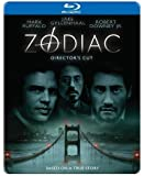 Zodiac [Blu-ray] (Director's Cut) (Steelbook) by Paramount Catalog by Various