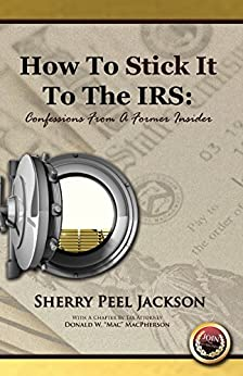 How to stick it to the IRS!