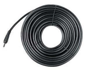 Luxform 9990 - Cable de 15 m con enchufe