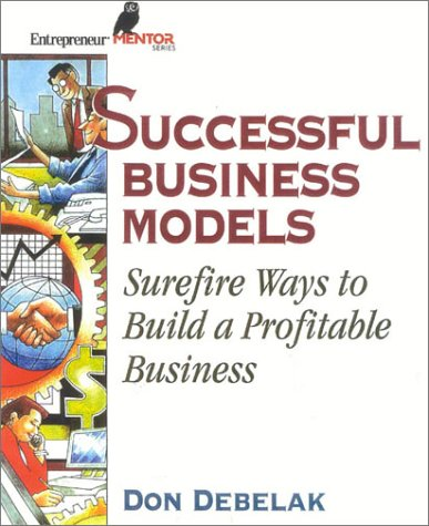 Download Successful Business Models (Entrepreneur Mentor Series) pdf epub