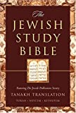 The Jewish Study Bible : Featuring the Jewish Publication Society Tanakh Translation, Berlin, Adele and Brettler, Marc Zvi, 0195297547