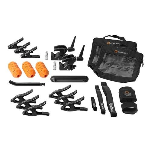 Tether Tools Video Cable Management Kit by Tether Tools