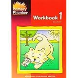 Primary Phonics - Workbook 1