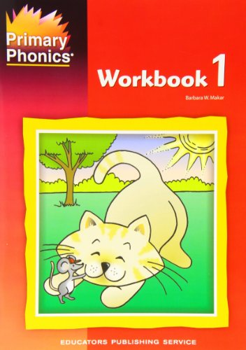 Primary Phonics: Workbook 1 ()