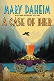 img - for A Case of Bier: A Bed-and-Breakfast Mystery (Bed-and-Breakfast Mysteries) book / textbook / text book