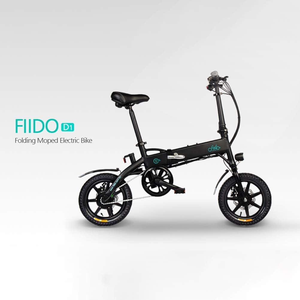 FIIDO V/élo /électrique Pliant Vitesse V/élo Pliant l/éger en Alliage V/élo VTT Pliant /électrique Pliable v/élo l/éger pour Adolescents