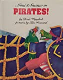 Pirates!, Denis Woychuk, 0688103367