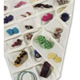 Household Essentials 80-Pocket Hanging Jewelry