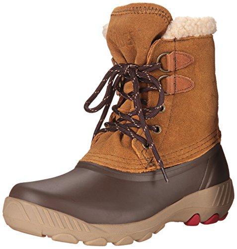Cougar Shoes Womens Maple Sugar Snow Boots Oak