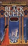 The Black Queen, Kristine Kathryn Rusch, 0553581155