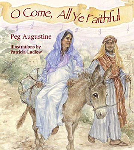 Read Online O Come, All Ye Faithful pdf epub