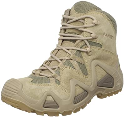 Amazon.com | Lowa Men's Zephyr Mid TF Hiking Boot | Hiking Boots
