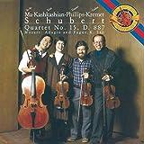 Mozart: Adagio and Fugue in C