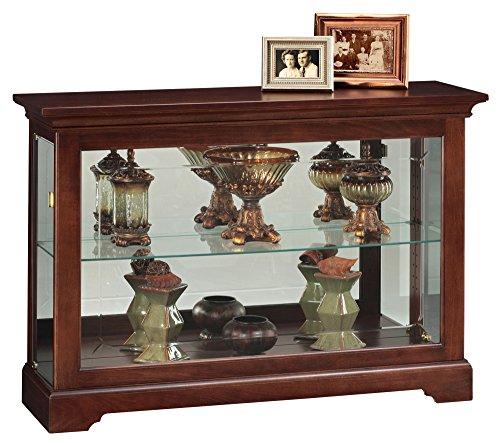 Howard Miller Underhill Curio/Display Cabinet