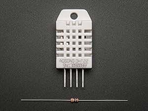 Adafruit DHT22 temperature-humidity sensor [ADA385]