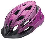 Louis Garneau HG Tiffany Cycling Helmet, Purple