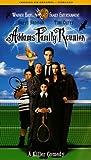 Addams Family Values [VHS]