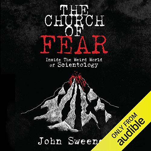 The Church of Fear: Inside the Weird World of