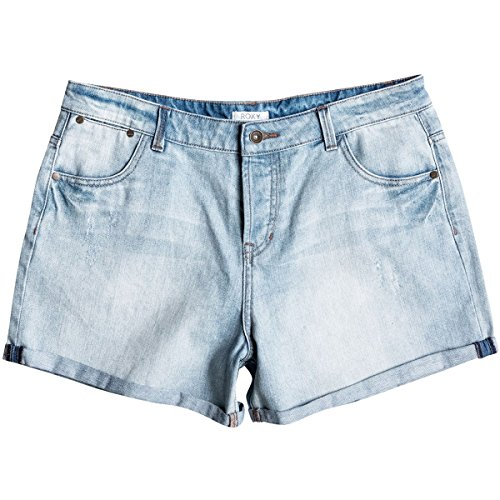 Roxy Womens Seabury Short Sz. 31 Light Blue