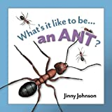 An Ant, Jinny Johnson and Desiderio Sanzi, 1607531836