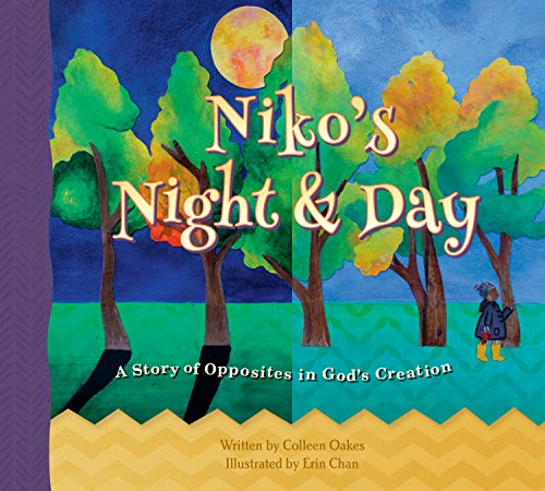Niko's Night & Day: A Story of Opposites in God's Creation]()