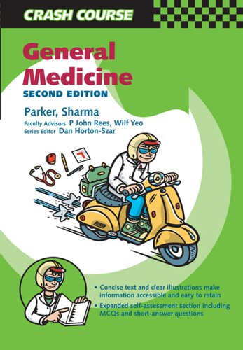 Crash Course General Medicine Pdf Download